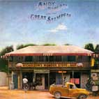 Andy Roberts and the Great Stampede | 2009