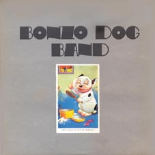 Bonzo Dog Band album