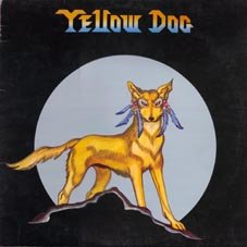 Yellow Dog album