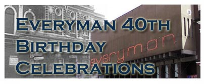 The two Everyman Theatres